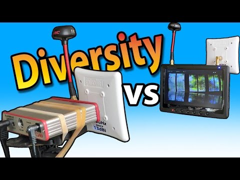Which one is better? ImmersionRC Duo5800 vs Black Pearl Video Diversity receiver comparison - UCIIDxEbGpew-s46tIxk5T3g