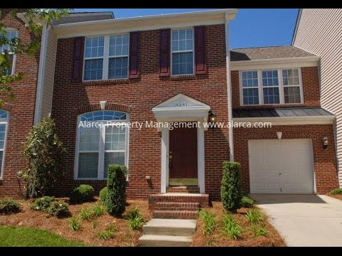 14641 Greenpoint Lane  Huntersville NC 28078