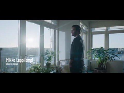 If ja Mikko Leppilampi haastavat sinut Offline-aikaan!