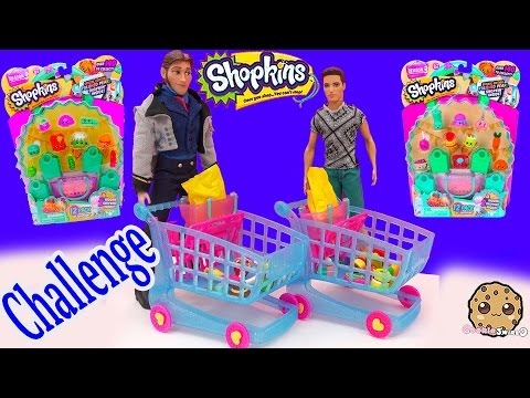 Disney Frozen Prince Hans Vs Barbie Ryan in Shopkins Season 3 Competition Opening 12 Pack - UCelMeixAOTs2OQAAi9wU8-g