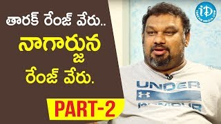 Film Critic & Actor Katti Mahesh Exclusive Interview - Part #2 || Talking Movies With iDream