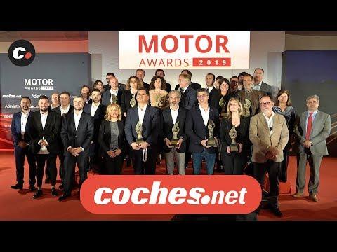 BMW Serie 8, Mejor Coche del Año | Motor Awards 2019 | coches.net