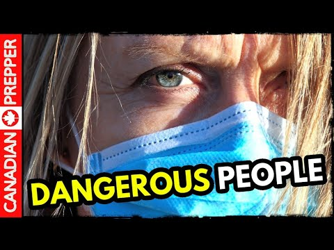 WARNING: Beware of These People After Disaster