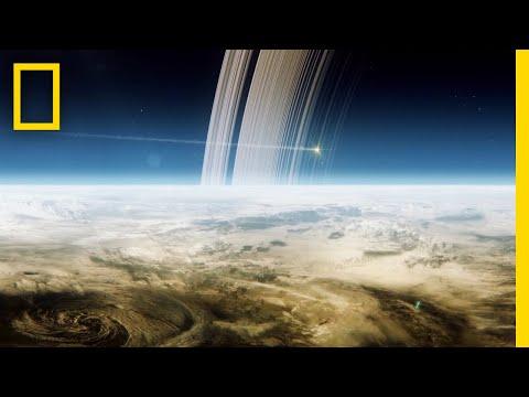 Cassini's Fatal Crash | Mission Saturn - UCXIyz409s7bNWVcM-vjfdVA