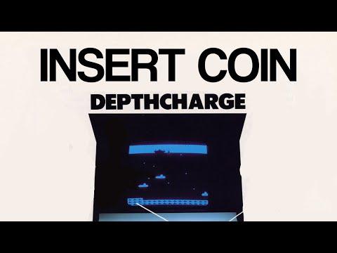 Depthcharge (1977) - Arcade - Análisis comentado