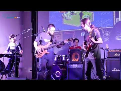 "RetroMadrid 2018 - Concierto ""the CHIPTUNES"" - Last Ninja 2"