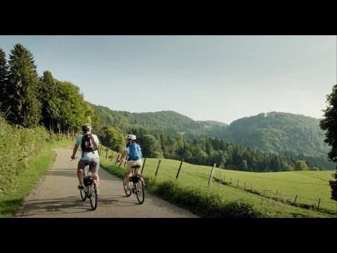 Mit dem E-Bike durch die sechs Regionalen Naturpärke