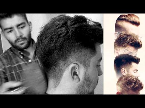 MEN'S HAIRCUT | 2016 | CORTE DE CABELLO PARA HOMBRE |TotalLook P.C. |