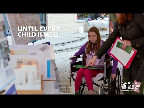 Transforming Tomorrow | Boston Children's Hospital
