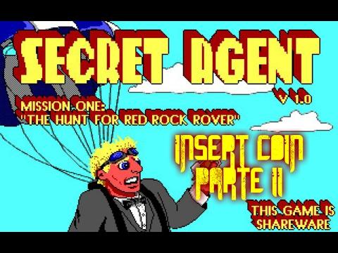 Secret Agent (1992) - PC - Parte 2 y Final