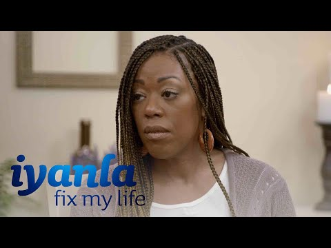A Mother Isn't Too Happy To Hear That Her Daughter Is Dating | Iyanla: Fix My Life | OWN