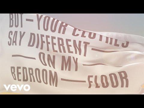 Bedroom Floor (Video Lirik)