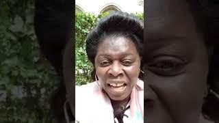 ELIANE NKOLO: C'EST MACRON QUI EST DERRIÈRE L'ARRESTATION DE MAURICE KAMTO