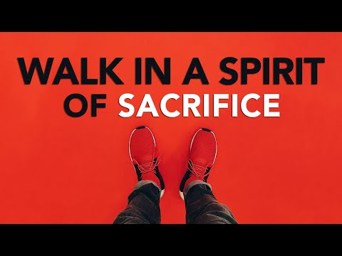 Sacrificial Worship  Worship, the Sacrifices, and the Priesthood