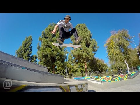 How to Get the Perfect Skate Photo Using A GoPro Hero 4 - UCsert8exifX1uUnqaoY3dqA