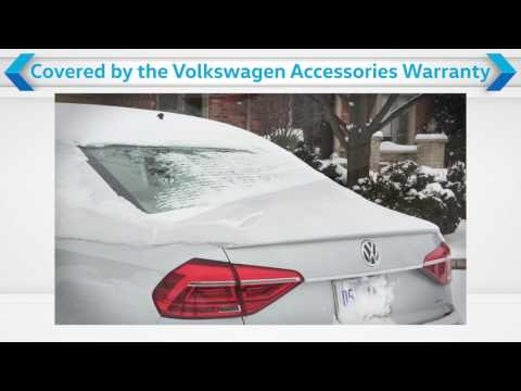 Volkswagen Accessories - Remote Start