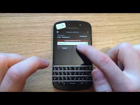 How to remove/Bypass any password on a Blackberry phone - UCRxuuIXnrlbvN5cye-u6gXg