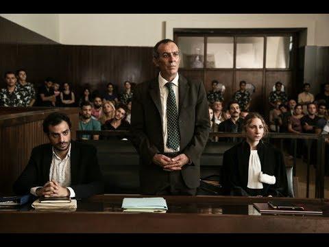 El insulto - Trailer espan?ol (HD)