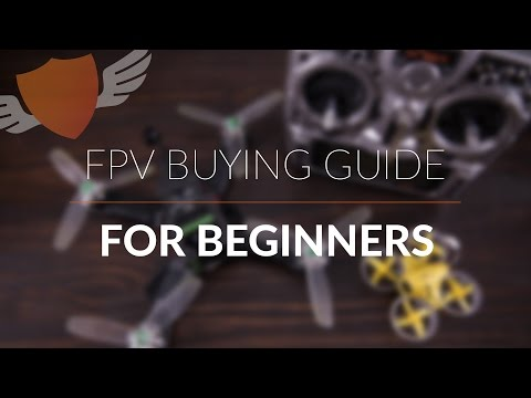 What FPV Quad should I get? // FPV Quadcopter buying guide for beginners - UC7Y7CaQfwTZLNv-loRCe4pA