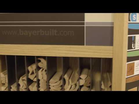 Bayer Built Interior Doors - The Door