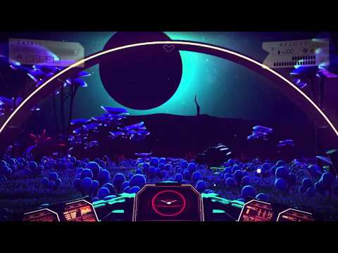 No Man's Sky: Portal gameplay trailer
