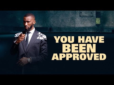 You Have Been Approved  Prophet Passion Java