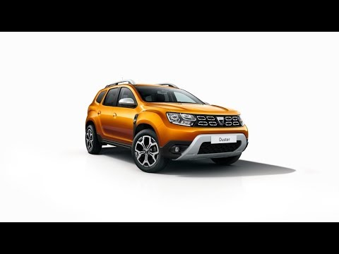 Dacia Live Press Conference - 2017 Frankfurt International Motor Show