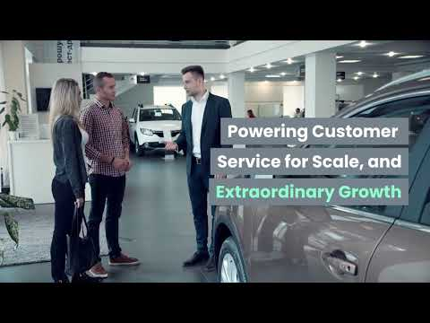 Sharebox Cloud Platform - Helping Car Dealers To Fast Track Their Customer Service