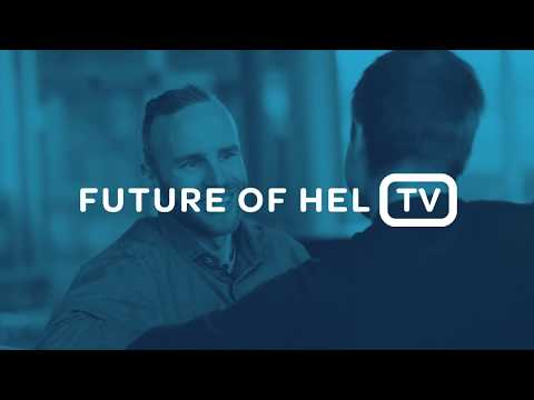 In the third episode of Future of HEL TV we are visited by the former speed skater Mika Poutala. You'll also get a sneak peek of the expanding terminal 1.  Helsinki Airport is getting ready to serve 30 million passengers annually and becoming the leading transfer hub between Europe and Asia.  Follow our channel and Future of HEL TV to stay updated!   Read more: https://www.finavia.fi/futureofhel   #FutureofHEL #HelsinkiAirport