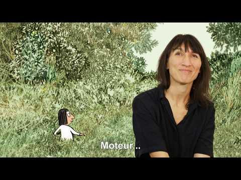 Vidéo de René Pétillon