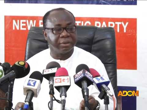 Adom TV News (9-2-16)