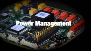VXControl™ Embedded Computer Health Management solution
