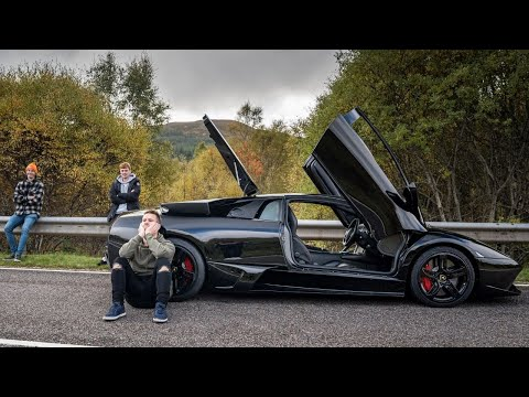 IMPOSSIBLE High Speed BMW vs Footballer TRICKSHOT | 100MPH TARGET