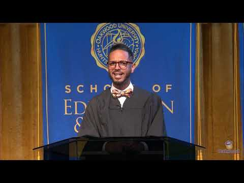 Oakwood University 2020 Graduation- Sabbath School