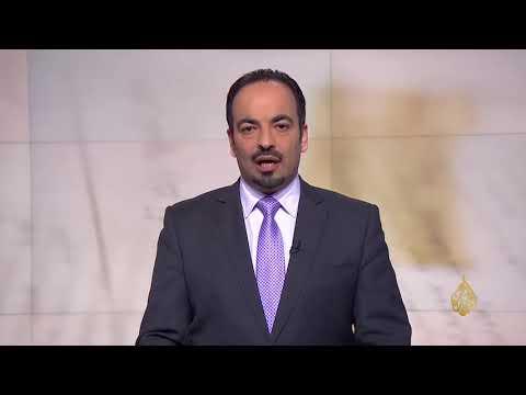مرآة الصحافة الأولى  25/11/2017