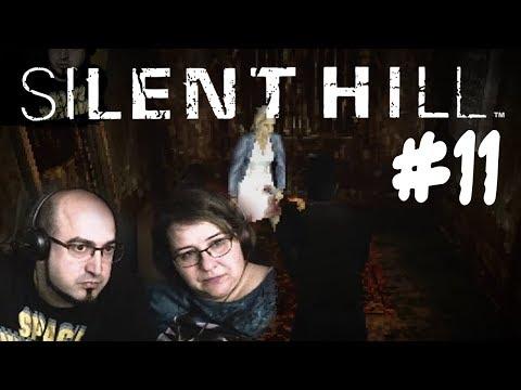 Silent Hill Gameplay (Español) (PSX) - Parte 11 - Más allá de la Puerta de los Colores