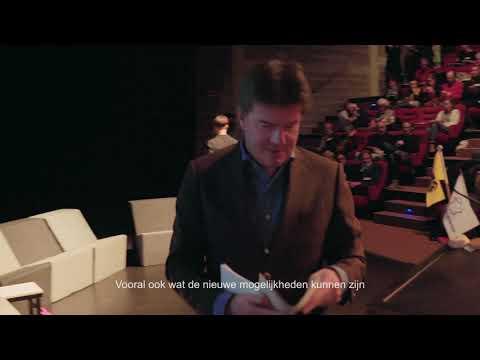 Netwerkevenement Vlaanderen - Hauts-de-France 16/11/18