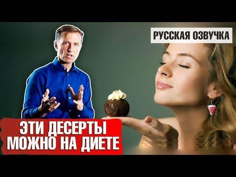 КЕТО ДЕСЕРТЫ: Что можно на кето диете? (русская озвучка) photo