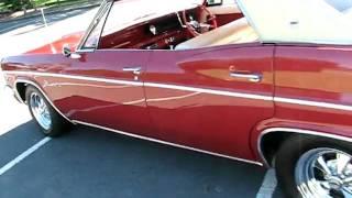 Impala 1966 # Part 5