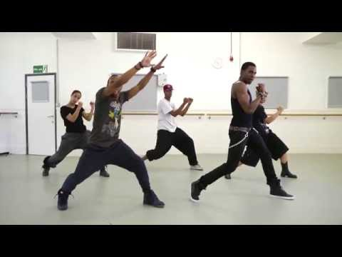 Jason Derulo - Enter the UK Dance Competition (Video Tutorial) - jasonderulo