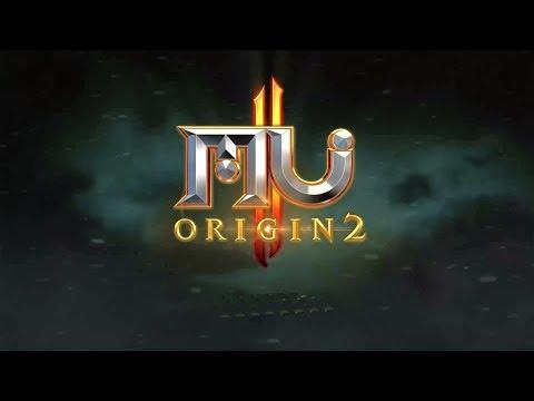 Mu Origins 2 - Webzen - iOS / Android - Gameplay