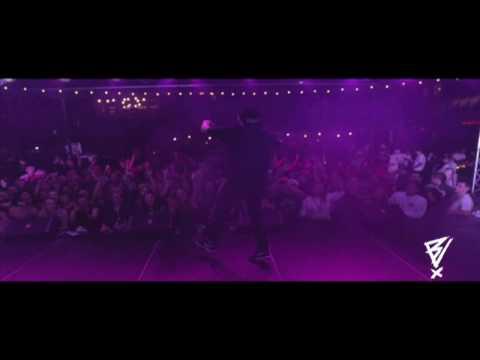 BVillain September 2016 Tour Shredding!