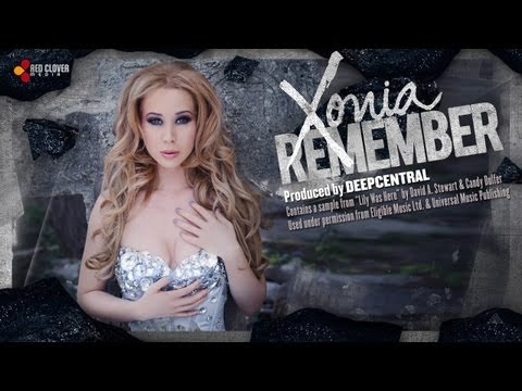 Xonia - Remember (with lyrics) [Produced by Deepcentral]
