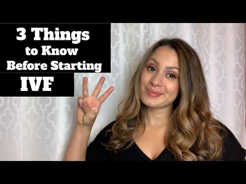 3 Things I Wish I Knew Before Starting IVF   IVF Success - UCZ4rAgF-GP7_QsrKgQefNXg