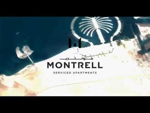 Montrell Serviced Apartment Investment in Dubai - Aspen Woolf