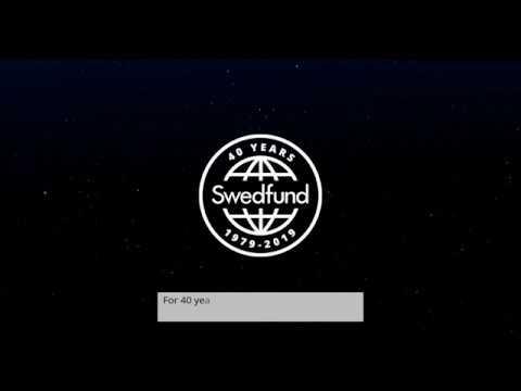 Film Swedfund 40 years