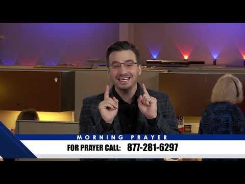 Morning Prayer: Tuesday, Mar. 9, 2021