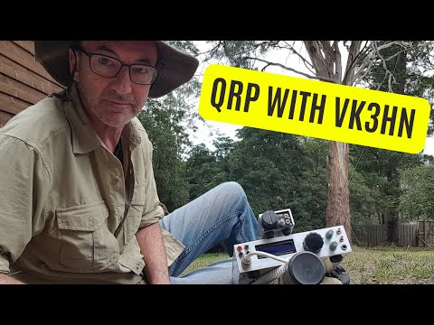 From kit-building to scratch-building: Make your own SOTA/portable QRP rig, with Paul VK3HN