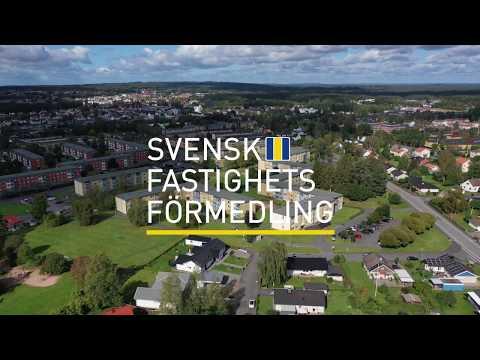 - Svensk Fastighetsförmedling, Blåbärsvägen 19 Värnamo -