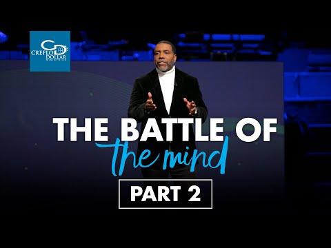 The Battle of the Mind Pt. 2 - Episode 4